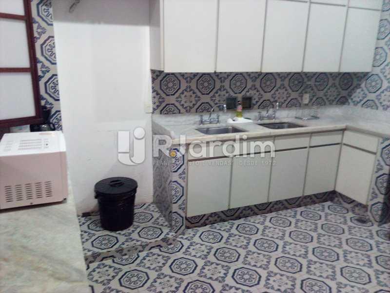 Cozinha - Apartamento À VENDA, Ipanema, Rio de Janeiro, RJ - LAAP40693 - 25