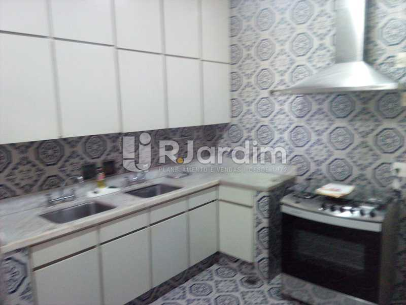 Cozinha - Apartamento À VENDA, Ipanema, Rio de Janeiro, RJ - LAAP40693 - 26