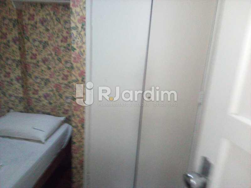 Dependência 1 - Apartamento À VENDA, Ipanema, Rio de Janeiro, RJ - LAAP40693 - 28