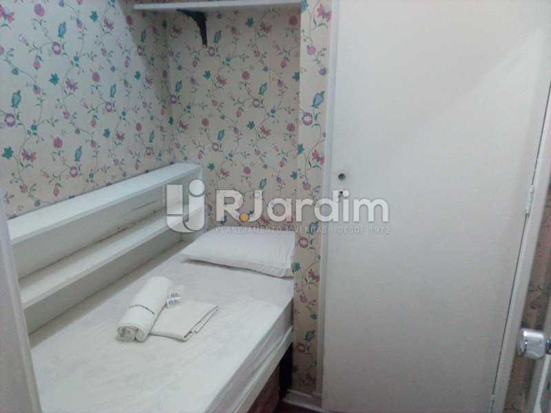 Dependência 1 - Apartamento À VENDA, Ipanema, Rio de Janeiro, RJ - LAAP40693 - 29