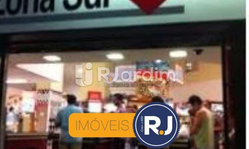 Supermercado - Kitnet/Conjugado À VENDA, Leblon, Rio de Janeiro, RJ - LAKI10026 - 9