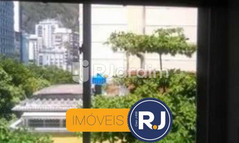 Vista - Kitnet/Conjugado À VENDA, Leblon, Rio de Janeiro, RJ - LAKI10026 - 10