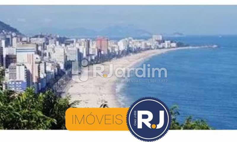 Praia - Kitnet/Conjugado À VENDA, Leblon, Rio de Janeiro, RJ - LAKI10026 - 11