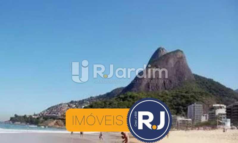 Praia - Kitnet/Conjugado À VENDA, Leblon, Rio de Janeiro, RJ - LAKI10026 - 12