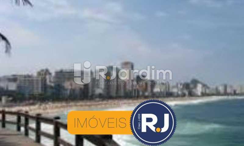 Praia leblon Medium - Kitnet/Conjugado À VENDA, Leblon, Rio de Janeiro, RJ - LAKI10026 - 21