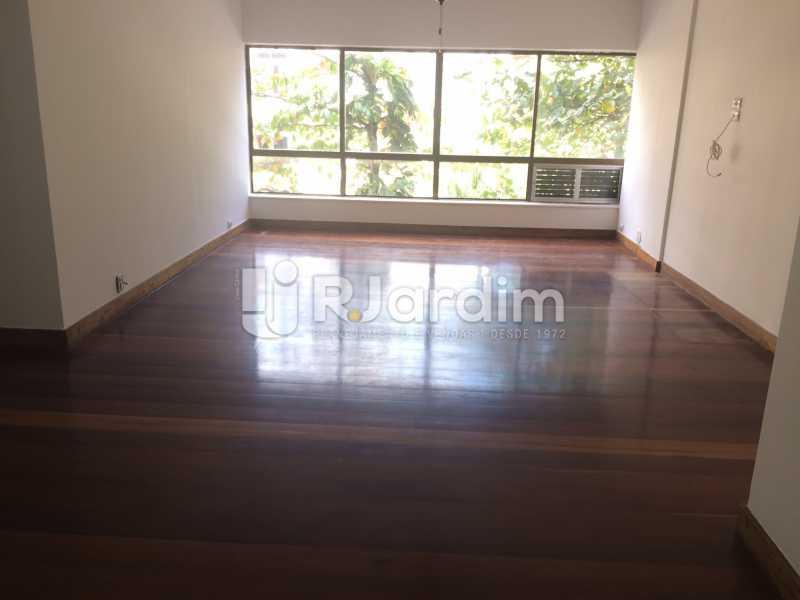 Sala - Apartamento PARA ALUGAR, Copacabana, Rio de Janeiro, RJ - LAAP40697 - 4