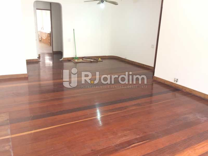 Sala - Apartamento PARA ALUGAR, Copacabana, Rio de Janeiro, RJ - LAAP40697 - 3