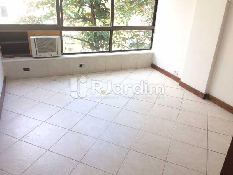 Quarto 1 - Apartamento PARA ALUGAR, Copacabana, Rio de Janeiro, RJ - LAAP40697 - 9