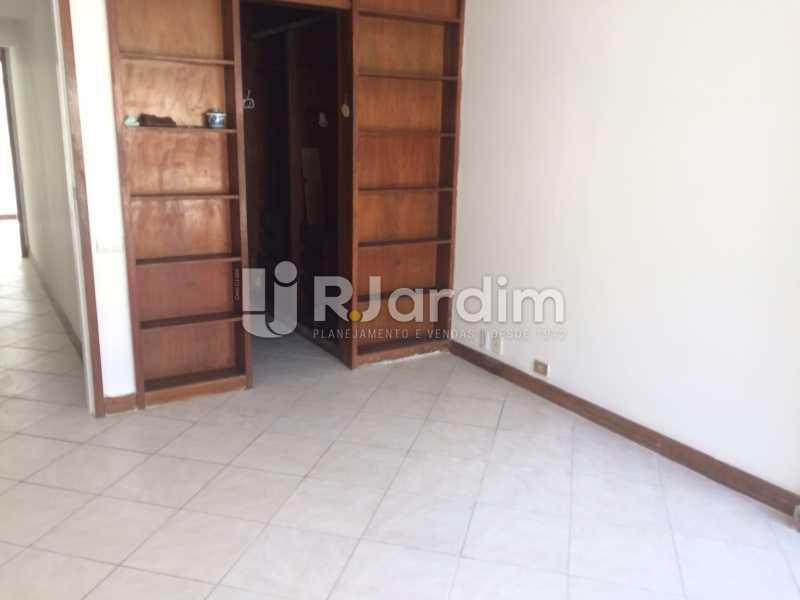 Suíte - Apartamento PARA ALUGAR, Copacabana, Rio de Janeiro, RJ - LAAP40697 - 11
