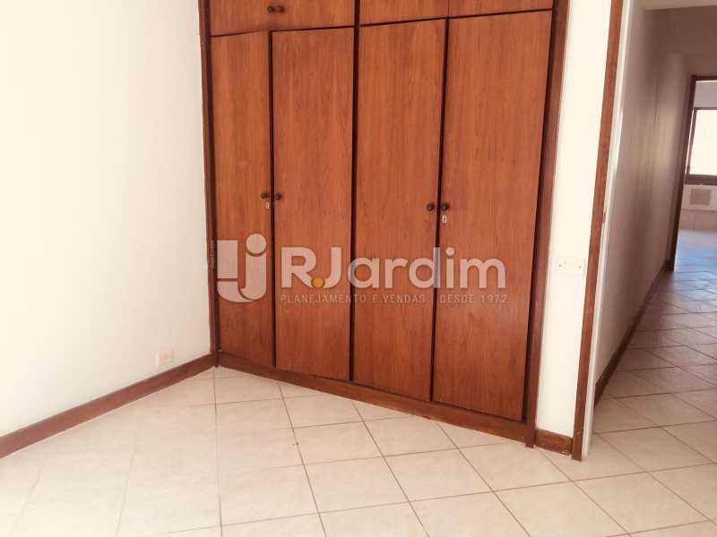 Quarto 4 - Apartamento PARA ALUGAR, Copacabana, Rio de Janeiro, RJ - LAAP40697 - 21