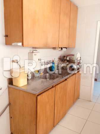Cozinha - Apartamento PARA ALUGAR, Copacabana, Rio de Janeiro, RJ - LAAP40697 - 24
