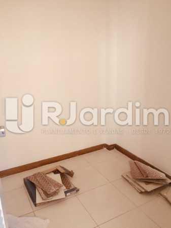 Quarto de serviço - Apartamento PARA ALUGAR, Copacabana, Rio de Janeiro, RJ - LAAP40697 - 29