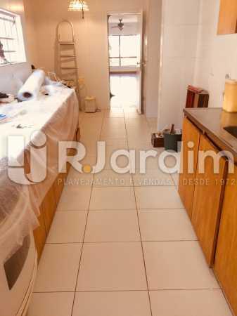 Copa-cozinha - Apartamento PARA ALUGAR, Copacabana, Rio de Janeiro, RJ - LAAP40697 - 23