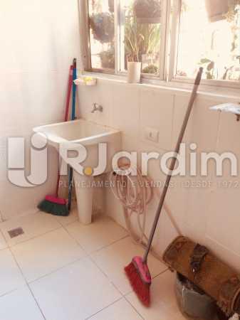 Área de serviço - Apartamento PARA ALUGAR, Copacabana, Rio de Janeiro, RJ - LAAP40697 - 28