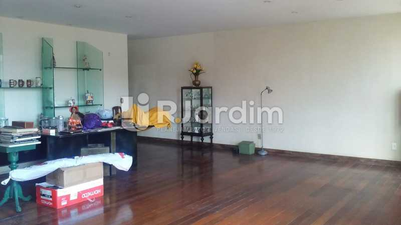 Sala  - Apartamento Lagoa 3 Quartos Compra Venda Avaliação Imóveis - LAAP31807 - 4