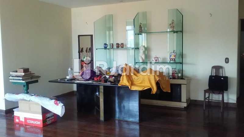 Sala  - Apartamento Lagoa 3 Quartos Compra Venda Avaliação Imóveis - LAAP31807 - 10