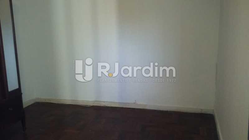 2o quarto  - Apartamento Lagoa 3 Quartos Compra Venda Avaliação Imóveis - LAAP31807 - 17