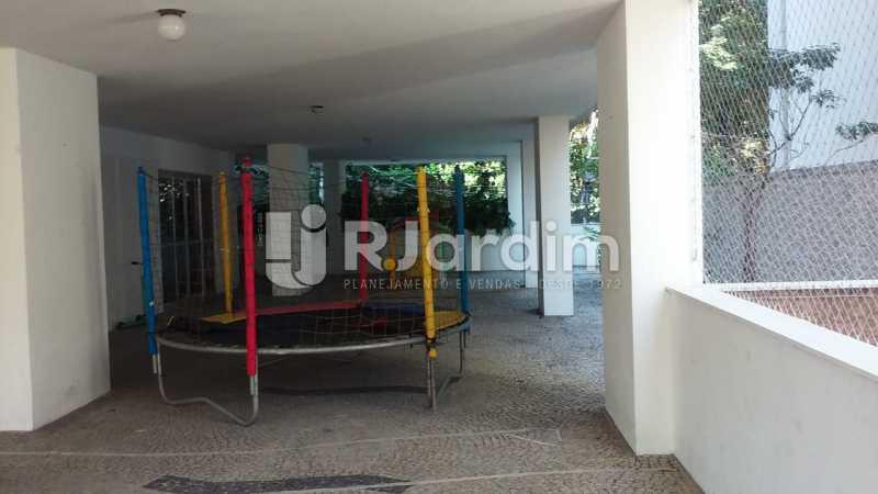 Brinquedos - Apartamento Lagoa 3 Quartos Compra Venda Avaliação Imóveis - LAAP31807 - 26