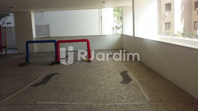 Brinquedos  - Apartamento Lagoa 3 Quartos Compra Venda Avaliação Imóveis - LAAP31807 - 30