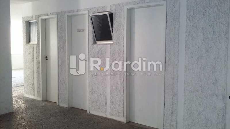 Play - Apartamento Lagoa 3 Quartos Compra Venda Avaliação Imóveis - LAAP31807 - 29