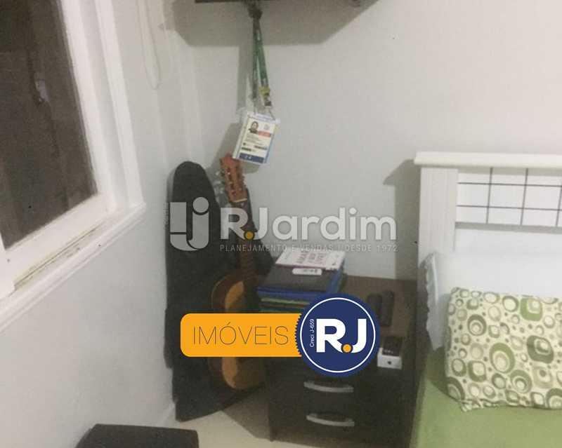 Quarto - Compra Venda Avaliação Imóveis Kitnet/Conjugado Leme - LAKI10027 - 6