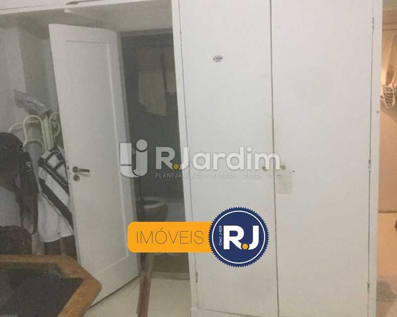 Armário  - Compra Venda Avaliação Imóveis Kitnet/Conjugado Leme - LAKI10027 - 5
