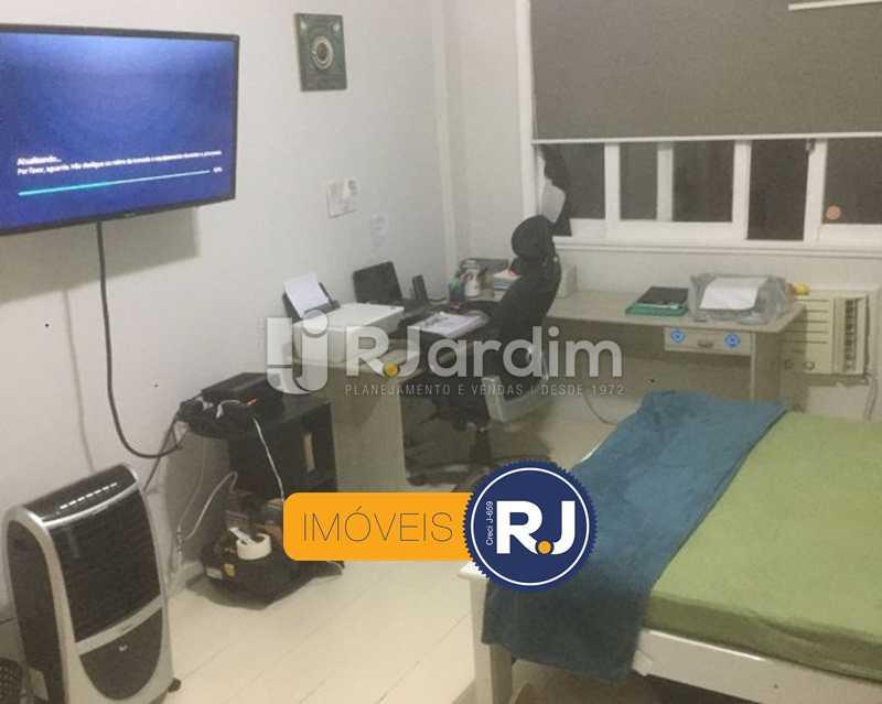 Quarto - Compra Venda Avaliação Imóveis Kitnet/Conjugado Leme - LAKI10027 - 7