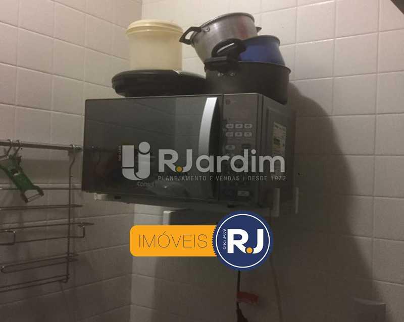 Cozinha - Compra Venda Avaliação Imóveis Kitnet/Conjugado Leme - LAKI10027 - 9