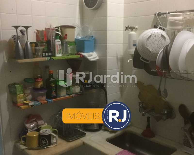 Cozinha - Compra Venda Avaliação Imóveis Kitnet/Conjugado Leme - LAKI10027 - 11