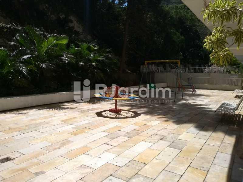 play/piscinas  - Apartamento À Venda - Lagoa - Rio de Janeiro - RJ - LAAP21286 - 26