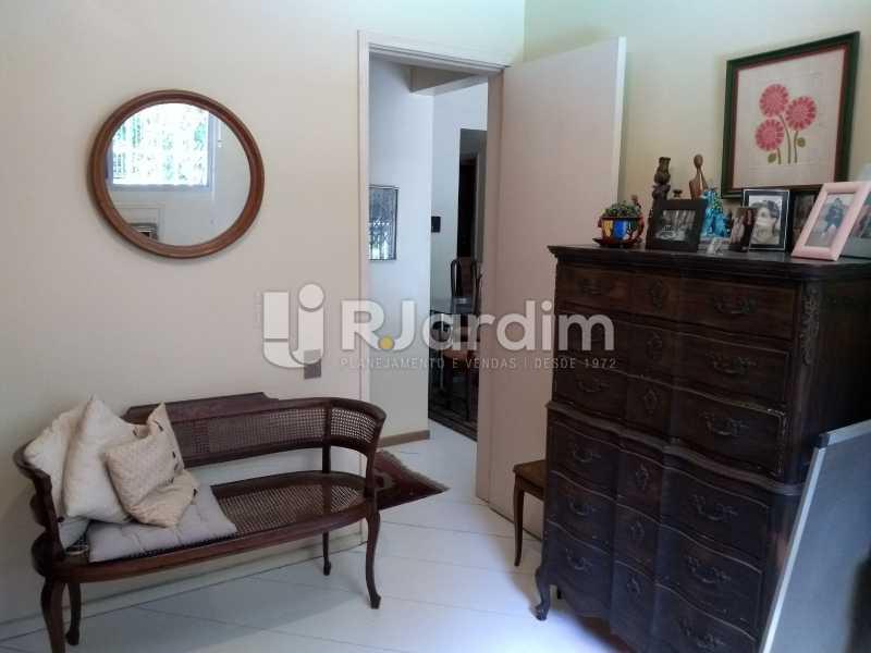 me25 - Apartamento À Venda - Lagoa - Rio de Janeiro - RJ - LAAP21286 - 14