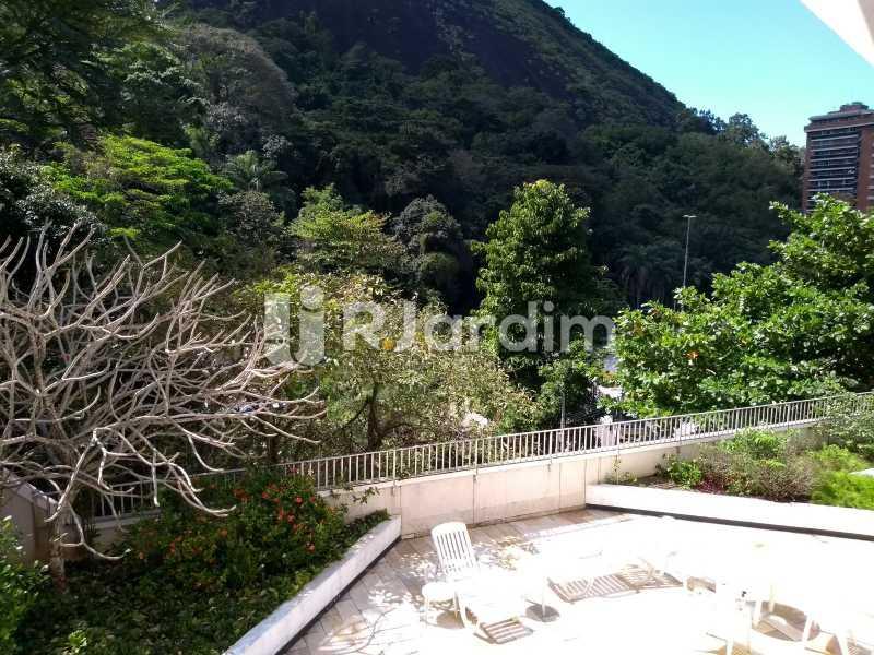vista suíte  - Apartamento À Venda - Lagoa - Rio de Janeiro - RJ - LAAP21286 - 19
