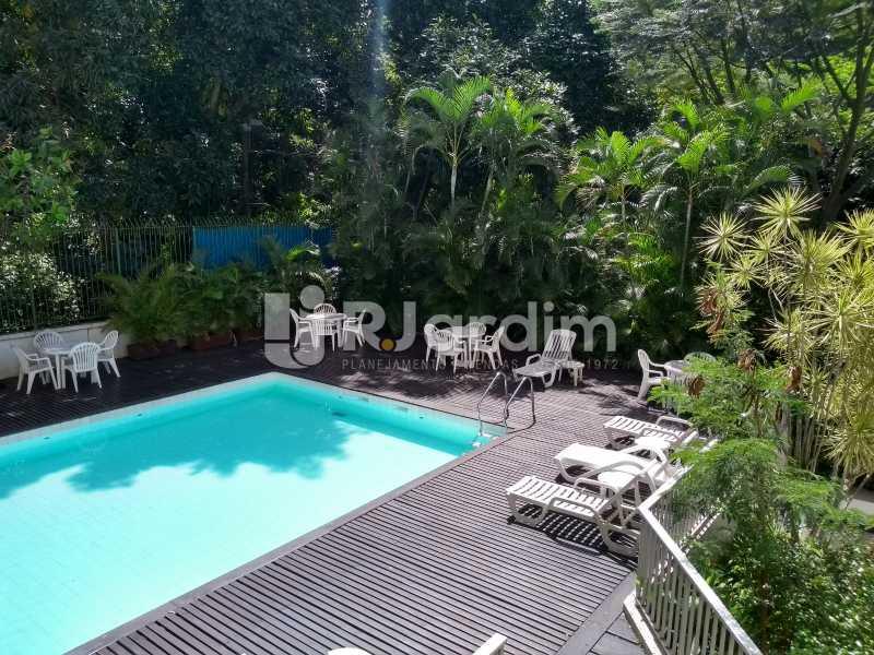 piscina / adultos  - Apartamento À Venda - Lagoa - Rio de Janeiro - RJ - LAAP21286 - 29