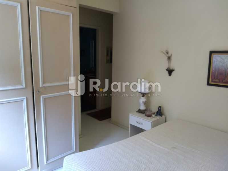 suíte  - Apartamento À Venda - Lagoa - Rio de Janeiro - RJ - LAAP21286 - 10