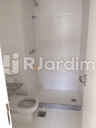 Banheiro - Compra Venda Avaliação Imóveis Cobertura Botafogo 3 Quartos - LACO30247 - 11