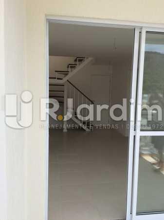 Sala - Compra Venda Avaliação Imóveis Cobertura Botafogo 3 Quartos - LACO30247 - 3