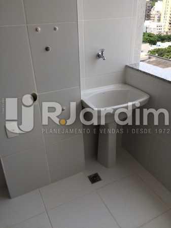 Área - Compra Venda Avaliação Imóveis Cobertura Botafogo 3 Quartos - LACO30247 - 14