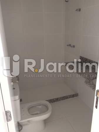 Banheiro - Compra Venda Avaliação Imóveis Cobertura Botafogo 3 Quartos - LACO30247 - 13
