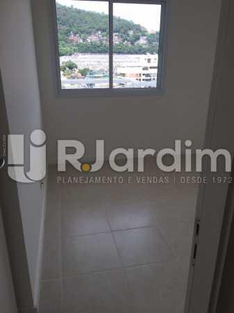 Quarto - Compra Venda Avaliação Imóveis Cobertura Botafogo 3 Quartos - LACO30247 - 9