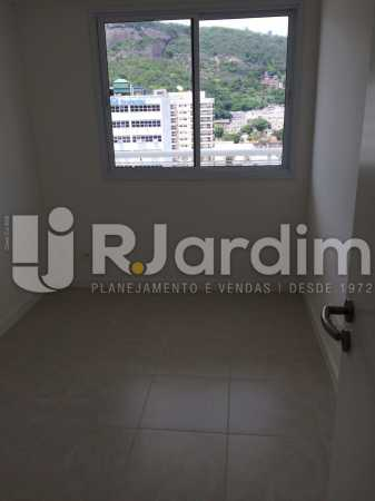 Quarto - Compra Venda Avaliação Imóveis Cobertura Botafogo 3 Quartos - LACO30247 - 10