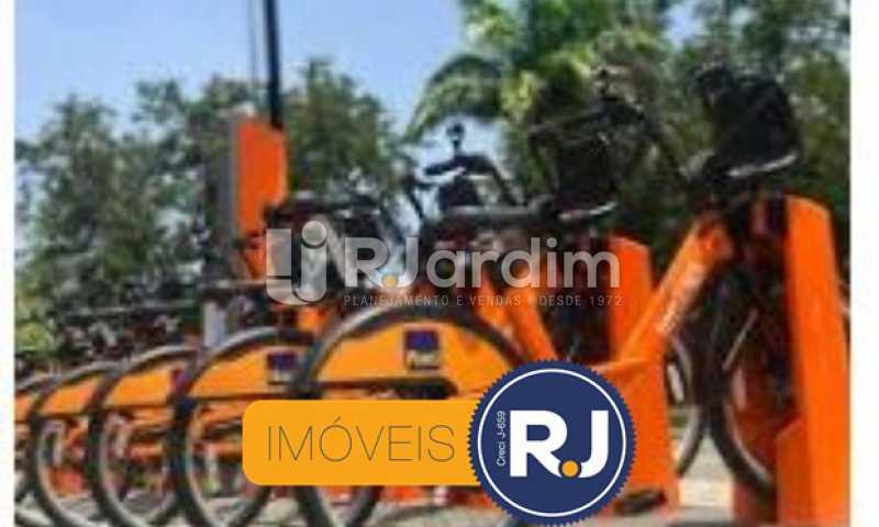 Próximo a estação bike itaú  - Compra Venda Avaliação Imóveis Kitnet/Conjugado Ipanema - LAKI10029 - 17