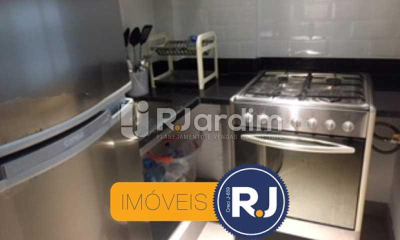 Cozinha - Compra Venda Avaliação Imóveis Kitnet/Conjugado Ipanema - LAKI10029 - 7