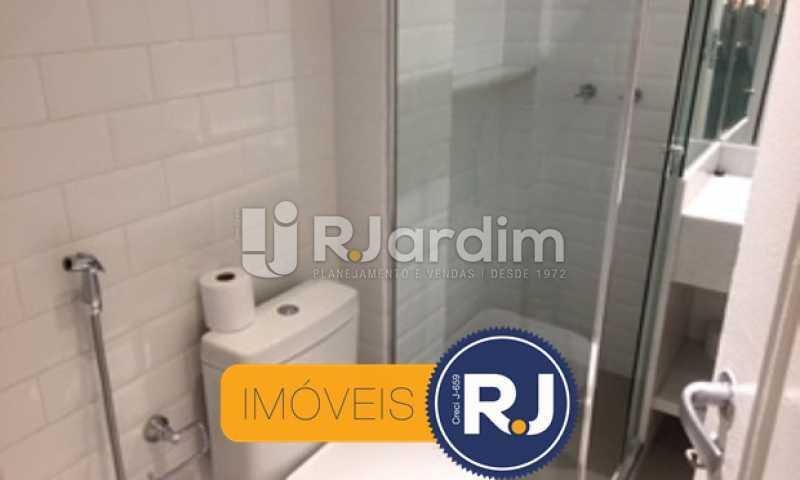 Banheiro - Compra Venda Avaliação Imóveis Kitnet/Conjugado Ipanema - LAKI10029 - 6
