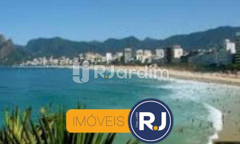 Próximo praia ipanema  - Compra Venda Avaliação Imóveis Kitnet/Conjugado Ipanema - LAKI10029 - 21