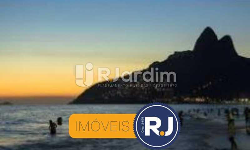 Próximo praia ipanema noite - Compra Venda Avaliação Imóveis Kitnet/Conjugado Ipanema - LAKI10029 - 20