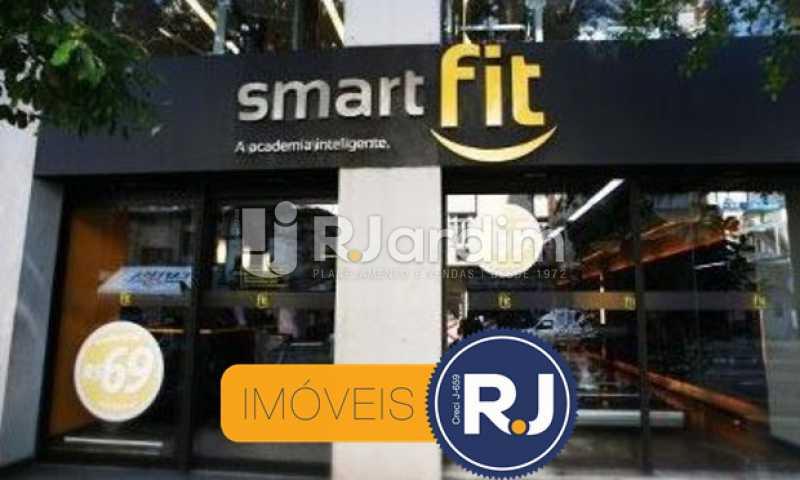 próximo a academia Smart fit  - Compra Venda Avaliação Imóveis Kitnet/Conjugado Ipanema - LAKI10029 - 18