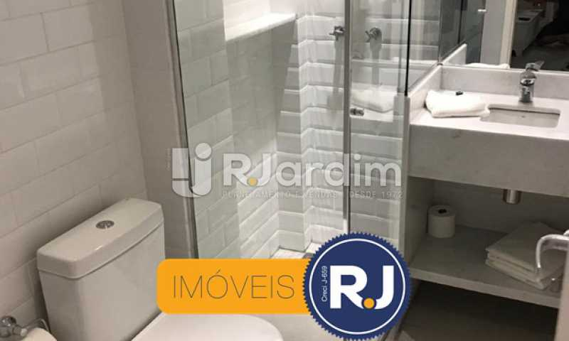 Banheiro - Compra Venda Avaliação Imóveis Kitnet/Conjugado Ipanema - LAKI10029 - 14