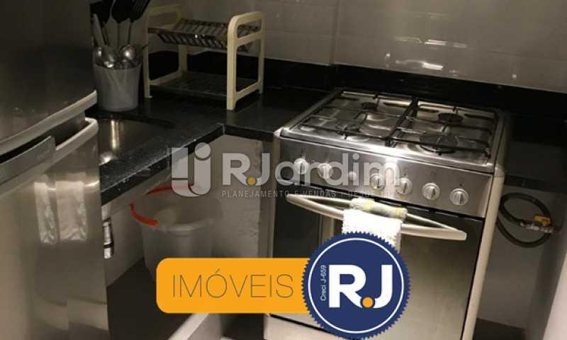 Cozinha - Compra Venda Avaliação Imóveis Kitnet/Conjugado Ipanema - LAKI10029 - 8