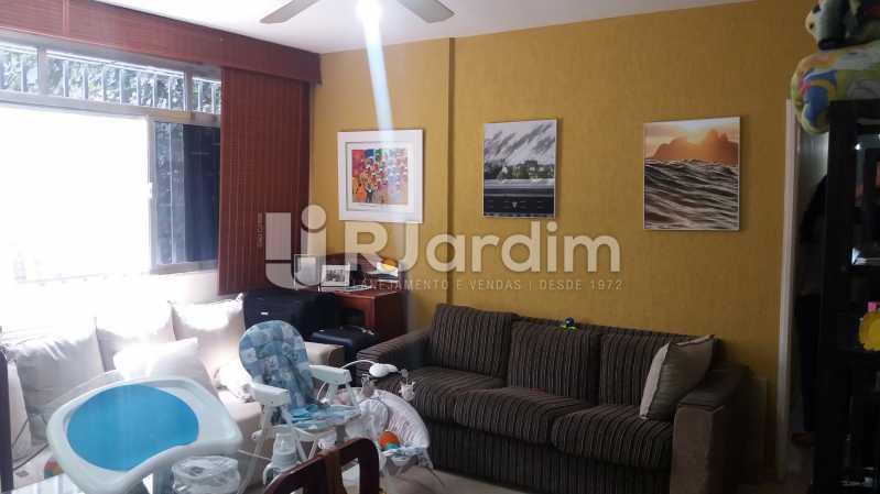 Sala - Apartamento À Venda - Leblon - Rio de Janeiro - RJ - LAAP31829 - 20