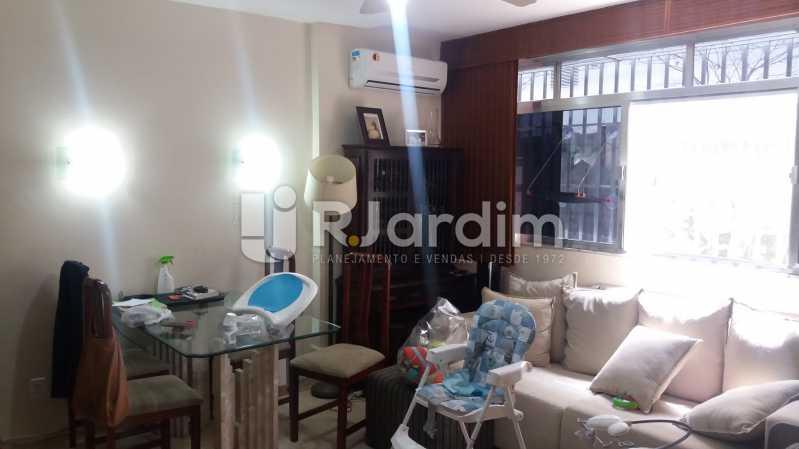 Sala - Apartamento À Venda - Leblon - Rio de Janeiro - RJ - LAAP31829 - 16